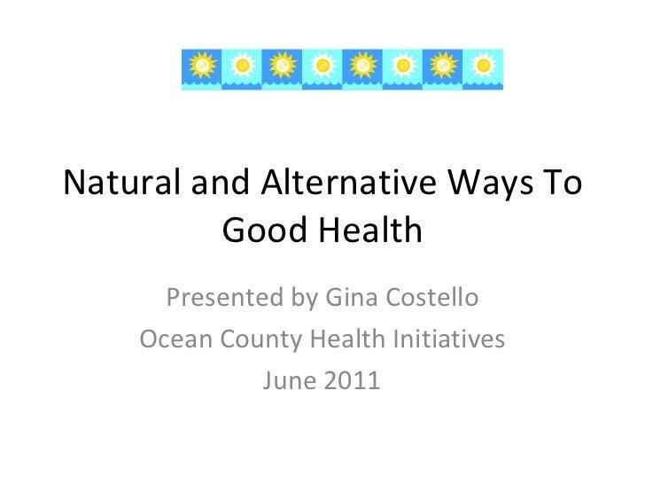 Gina costello hw499-unit 4 ppt