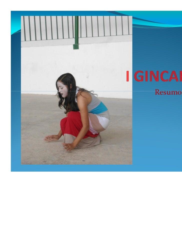 I Gincarth