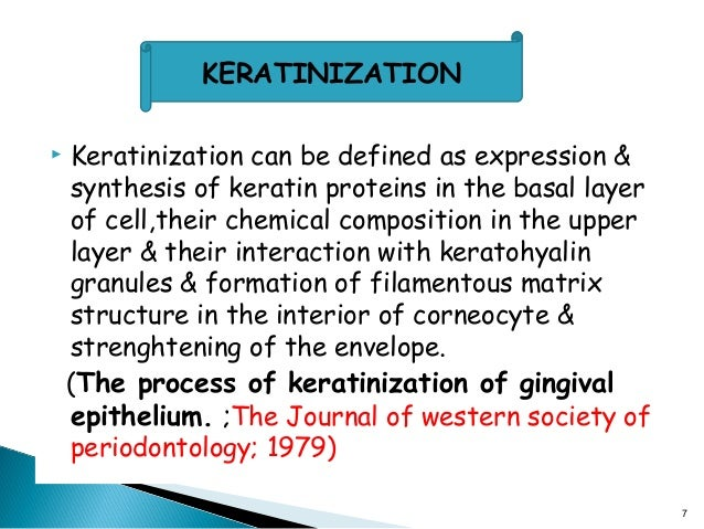 of keratin proteins in the Keratin Structure And Function Ppt