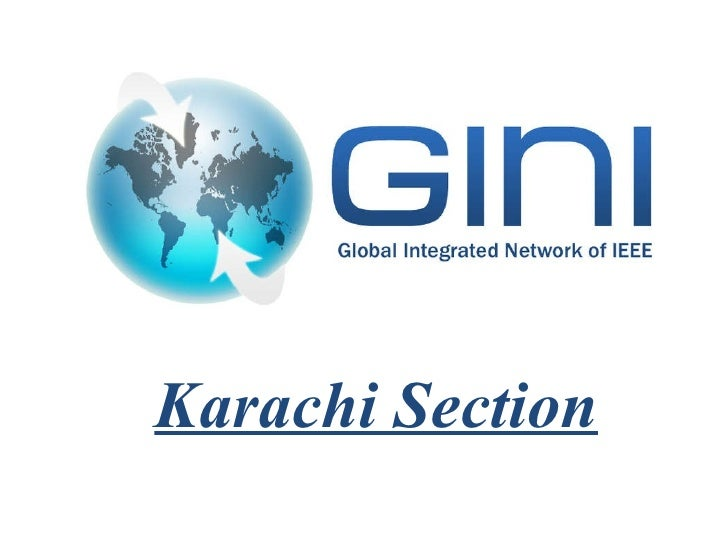 Karachi Section