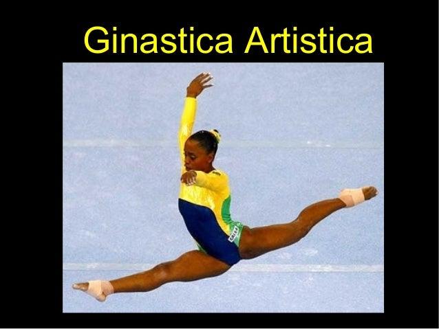 Ginastica Artistica