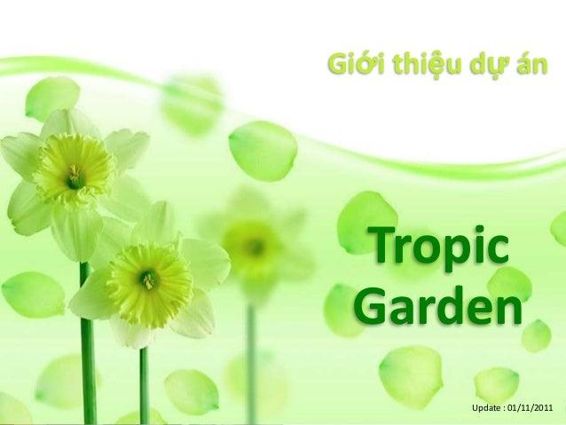 Ban Can Ho Tropic Garden Thao Dien Quan 2