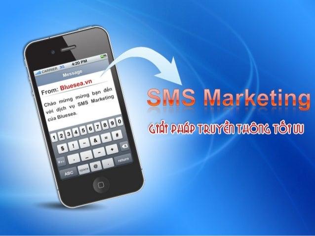 Đăng kí tin nhắn thương hiệu SMS Brandname CMC