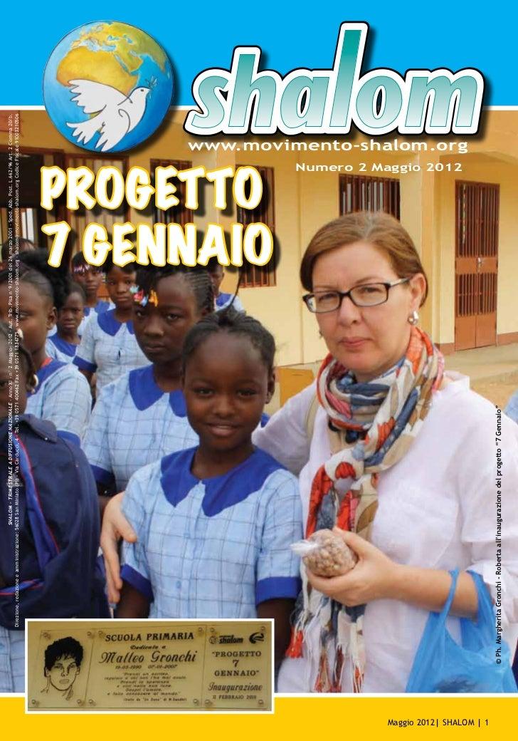 Giornale 2 del 2012 rid