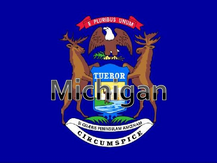 Speech Michigan