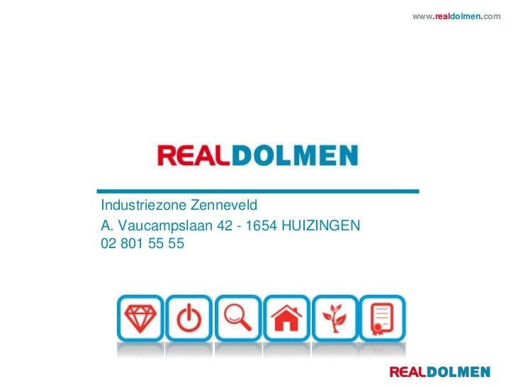 Industriezone Zenneveld<br />A. Vaucampslaan 42 - 1654 HUIZINGEN02801 5555<br />