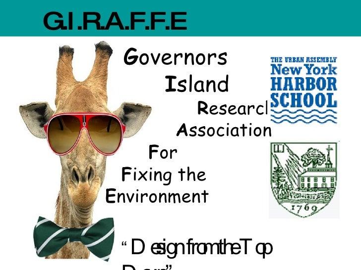 Team GIRAFFE