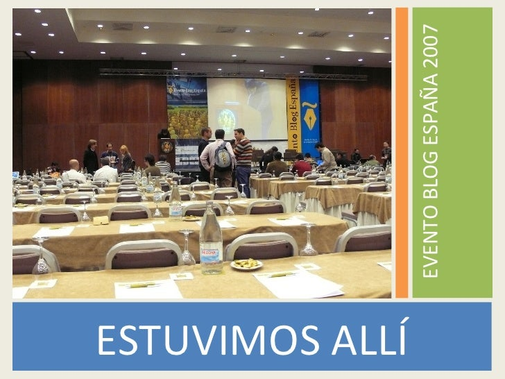 Giralda Center En Evento Blog 2