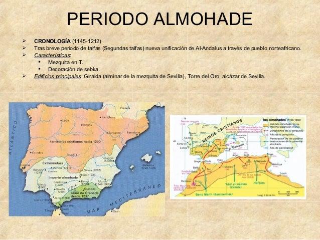 Giralda y arte almohade - M a interiorismo cb granada ...