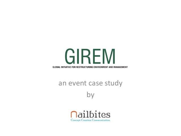 Girem - A Social Media Marketing Case Study