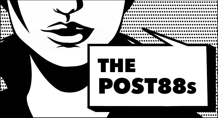 THE POST88S