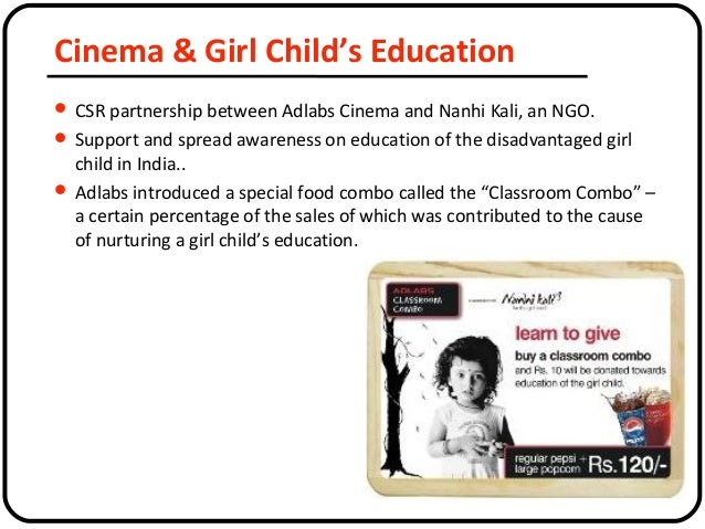 essay on importance of girl child