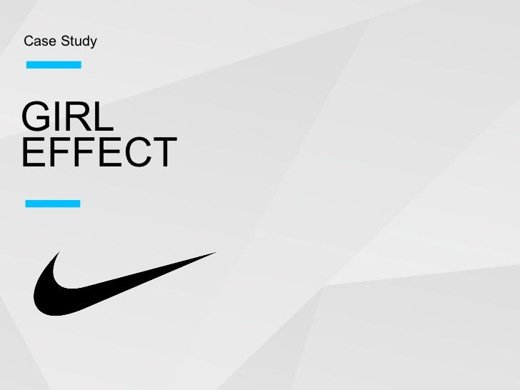summary of nike case study An investment analysis case study: nike this case is a group project that is the group members in alphabetical order and the following summary nike, which.