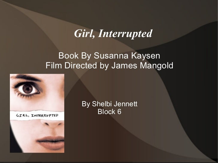 psychological analysis of girl interrupted