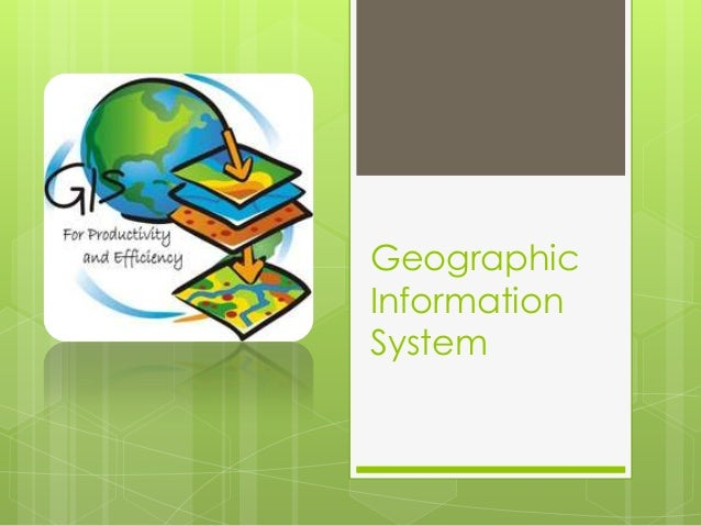 geographic information system essay Geographic information system (gis) is the emerging science that puts together geography, computer science, mathematics, statistics, management, surveying and mapping science into one on the basis of.