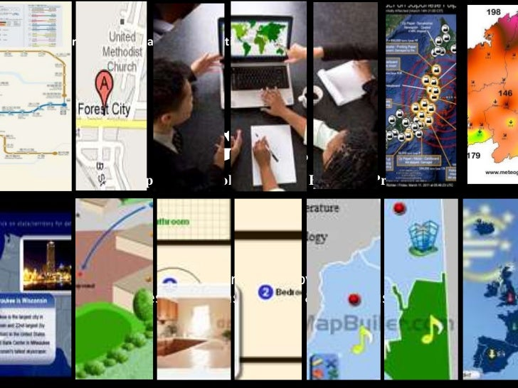 Meltwater Movers & Shapers Competition<br />G.I.T.<br />Using Mapping Technology to Solve Everyday Problem<br />Presentedb...