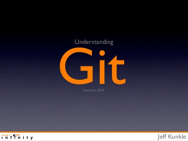 Understanding Git Internals