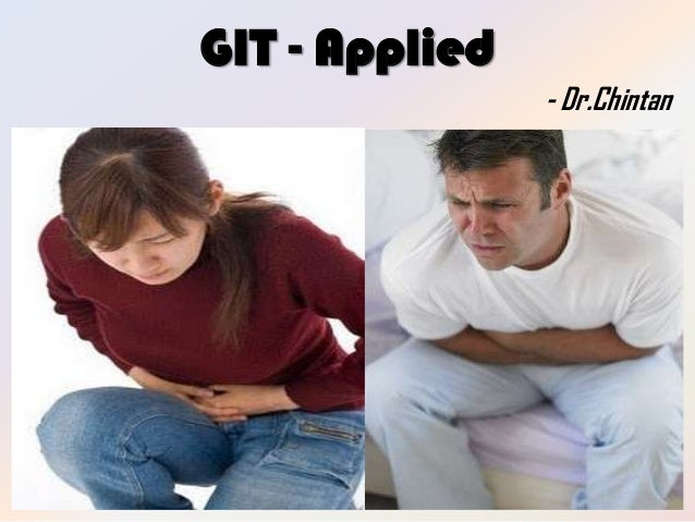 GIT - Applied - Dr.Chintan