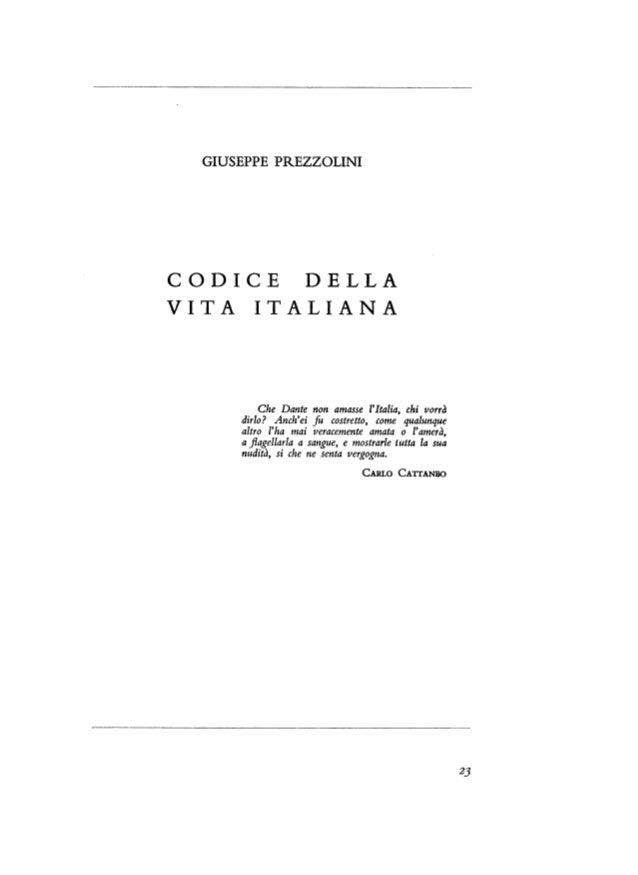 Capitolo I. - Dei furbi e dei fessi 1. I cittadini italiani si dividono in due categorie: i furbi e i fessi. 2. Non c'è un...
