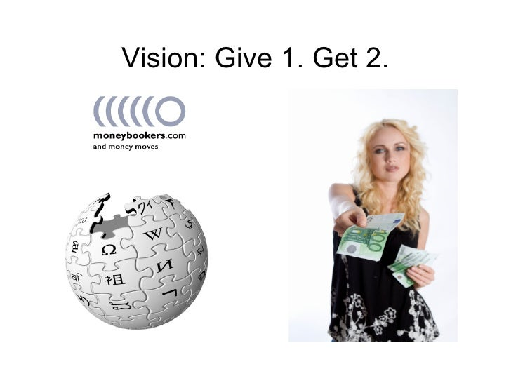 Give1 Get2 Slides English