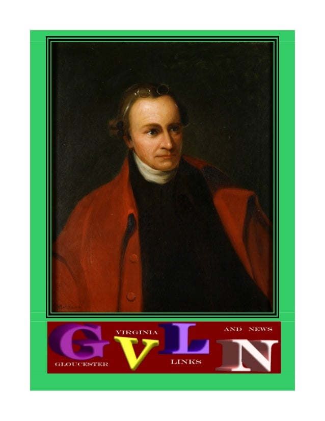 Give Me Liberty Or Give Me Death Patrick Henry, March 23, 1775. No man thinks more highly than I do of the patriotism, as ...