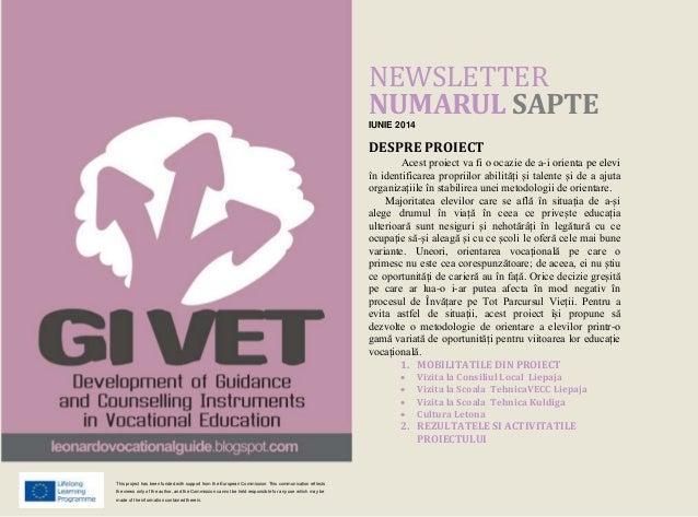 Givet   newsletter no 7-ro
