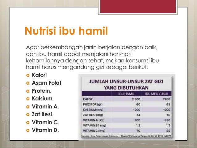Gambar Nutrisi Ibu Hamil Nutrisi Ibu Hamil Agar