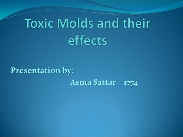 Presentation by: Asma Sattar 1774
