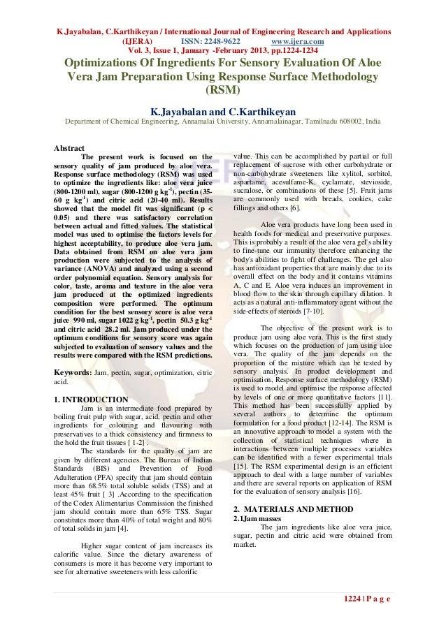 K.Jayabalan, C.Karthikeyan / International Journal of Engineering Research and Applications                 (IJERA)       ...