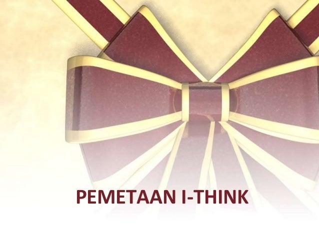 PEMETAAN I-THINK