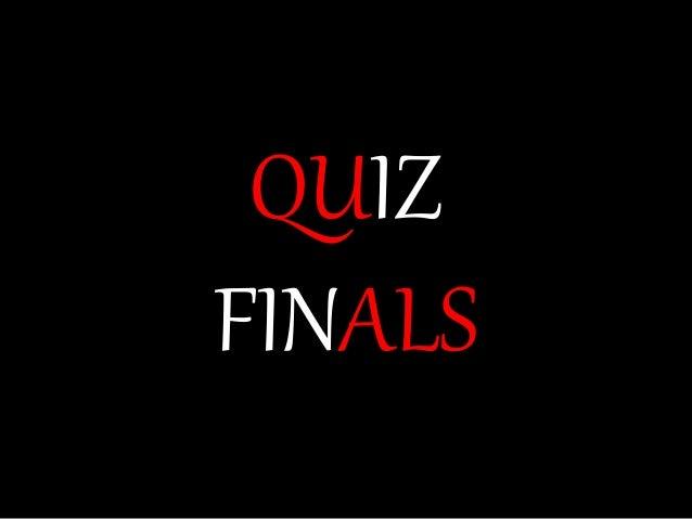 Image result for final quiz