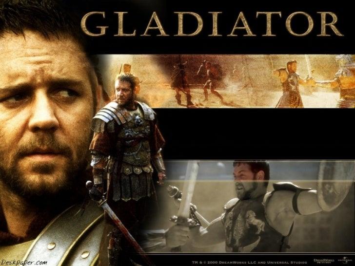 Gladiador Fernanda 1VD