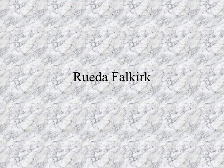 Rueda de Falkirk