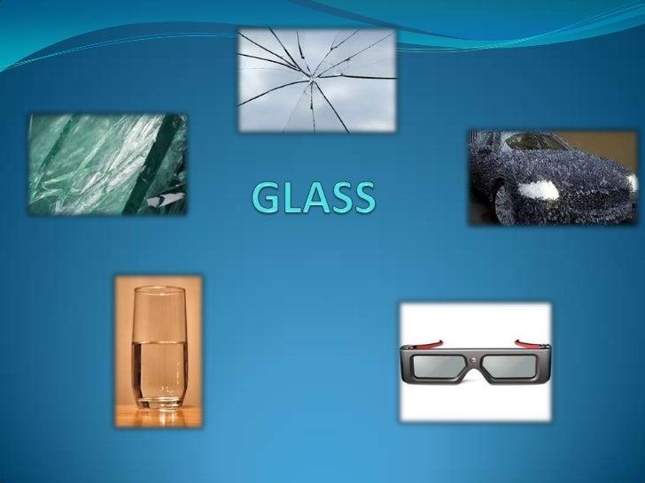 GLASS<br />