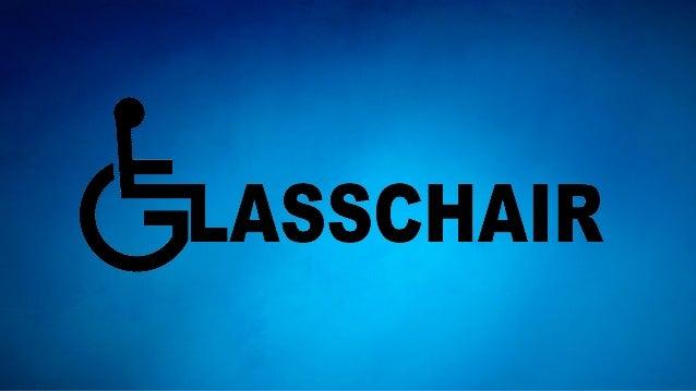GLASSCHAIR ist eine Lösung für Smart Glasses, die es Menschen mit Behinderungen ermöglicht, ihren Rollstuhl einzig allein ...