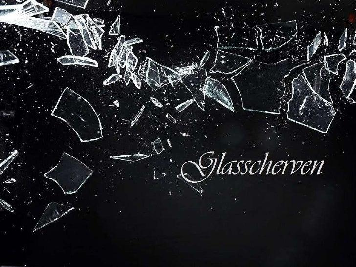 Glasscherven #3