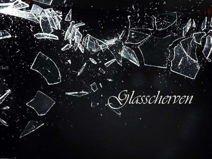 Glasscherven #4
