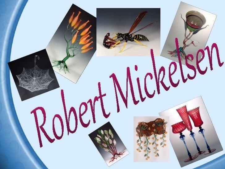 Robert Mickelsen