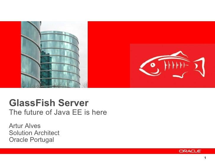 GlassFish OSGi Server