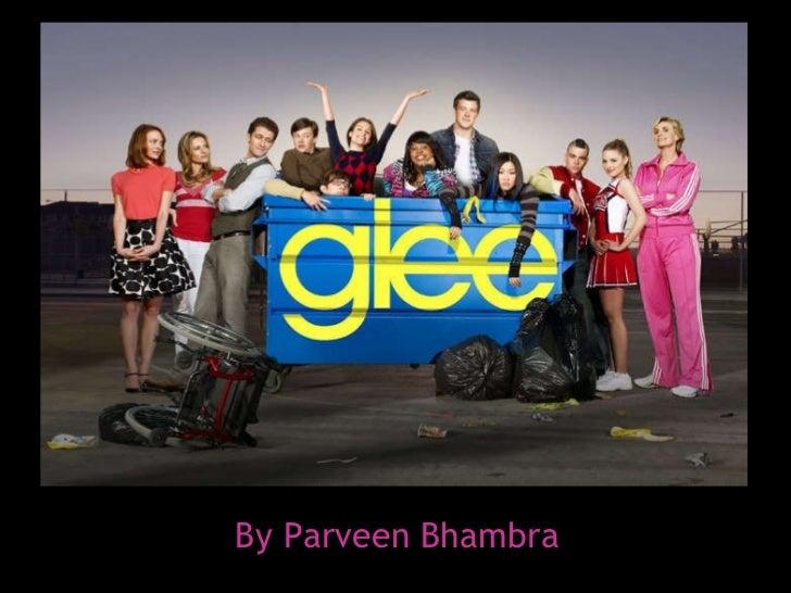Glee pm case study