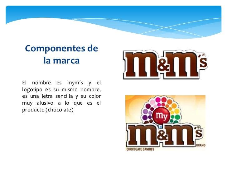 Marca Y Slogan