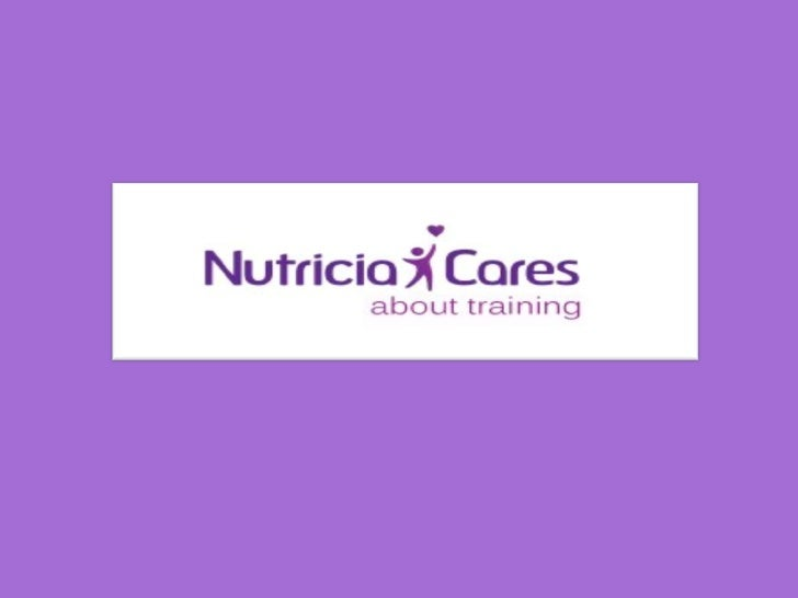 Nutricia Cares about Training_GLÍCIDOS a doce tentação