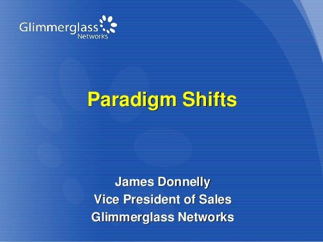 Glimmerglass Networks, Inc. Confidential. Copyright 2011. All Rights Reserved. 1 Glimmerglass, Inc. Confidential. Copyrigh...