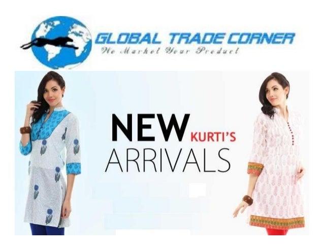 Designer Indian Kurti, Dress