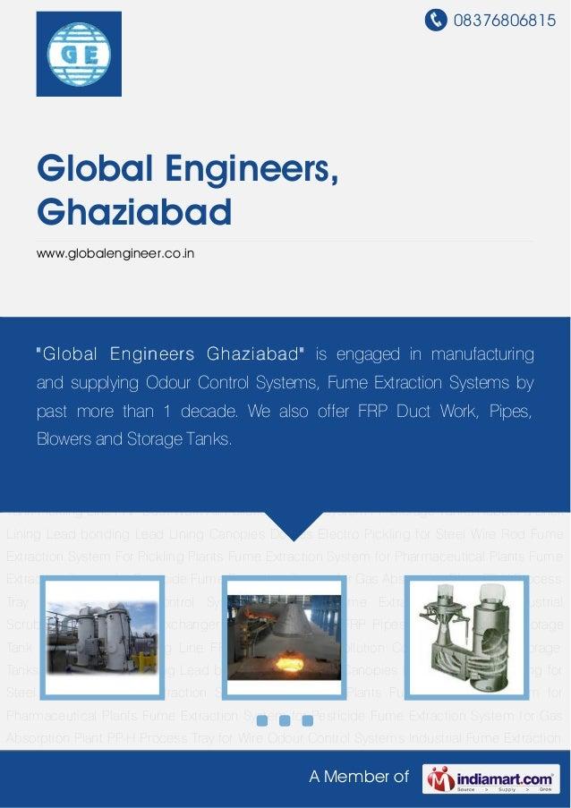Global Engineers, Ghaziabad