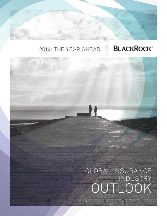 Global insurance industry outlook for 2014