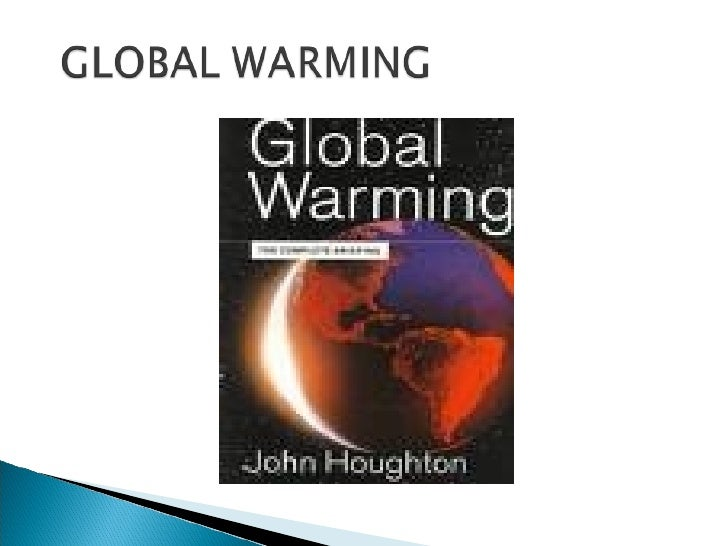 Global Warming by A Abdulle