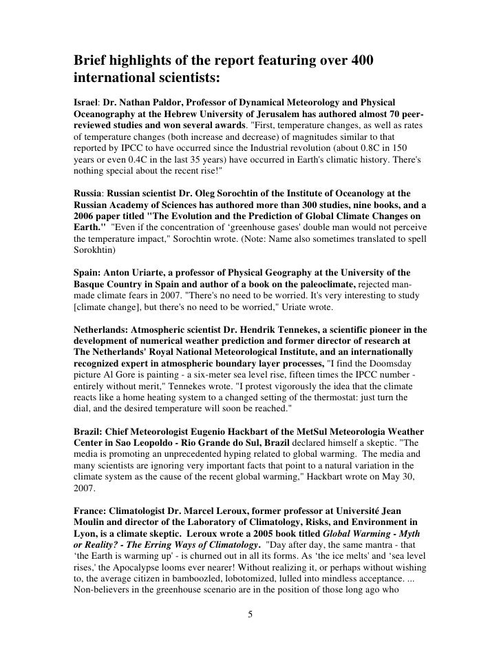 technical report on global warming Gwp global warming potential hcfc hydrochlorofluorocarbons this climate change technical report has been prepared in support of the westside subway extension.