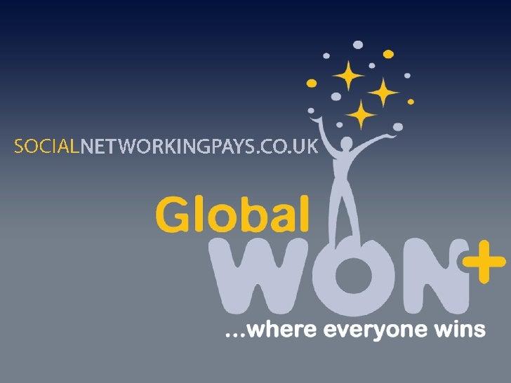 Global Won Plus Short