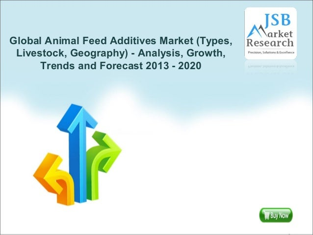 global animal feed additives market is As animal feed additives also provide disease prevention and improve feed utilization, demand for animal feed additives is anticipated to register healthy growth in the coming years.